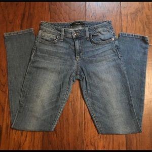 Joe's Skinny Jeans - Skinny Booty Fit
